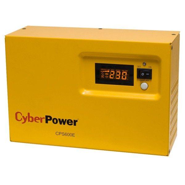Sursa UPS Cyberpower pentru centrala termica 600VA