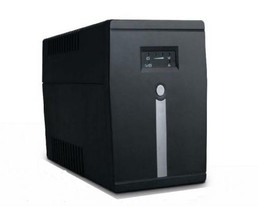 Sursa UPS MicroPower 1000VA LED